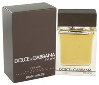 Dolce&Gabbana The One By Dolce & Gabbana Eau De Toilette Spray 1.6 Oz