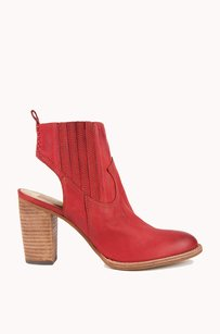 Dolce Vita 410004065804 Red Boots