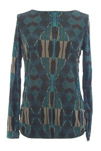 Dolce Vita Other Womens Dv_top_nicolette_teal_m Top