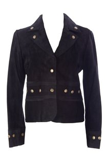 Doma by Luciano Abitboul Coats & Womens Leather Jacket