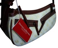 Dooney & Bourke Coach Louis Vuitton Gucci Shoulder Bag