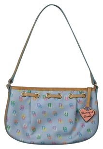Dooney & Bourke Womens Shoulder Bag