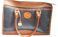 Dooney & Bourke Vintage Leather Classic Shoulder Bag
