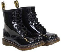 Dr. Martens Blac Boots
