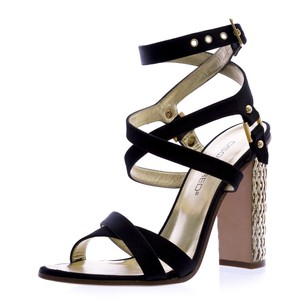 DSquared Other Brands Womens Multi/Print Sandals
