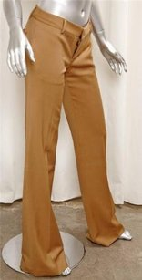 Dsquared2 Camel Wool Pants