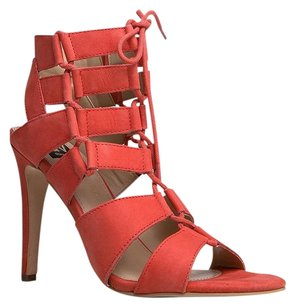 DV by Dolce Vita Red Sandals
