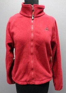 Eastern Mountain Sports Red Jacket
