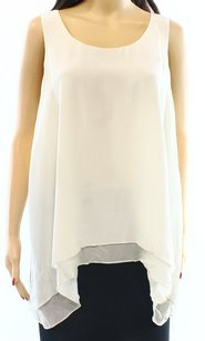 Eileen Fisher 100% Silk Cami Pre-owned Top