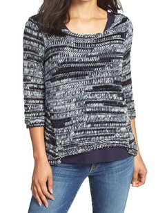 Eileen Fisher 3-4-sleeve 50-100 Sweater