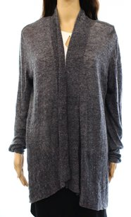 Eileen Fisher Cardigan F5fff-k3633m Linen Sweater