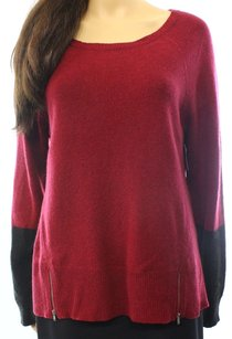 Eileen Fisher Crewneck F4yaf Long Sleeve Sweater