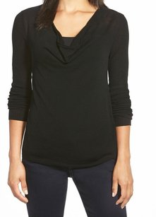 Eileen Fisher F5lti-w3042m Top