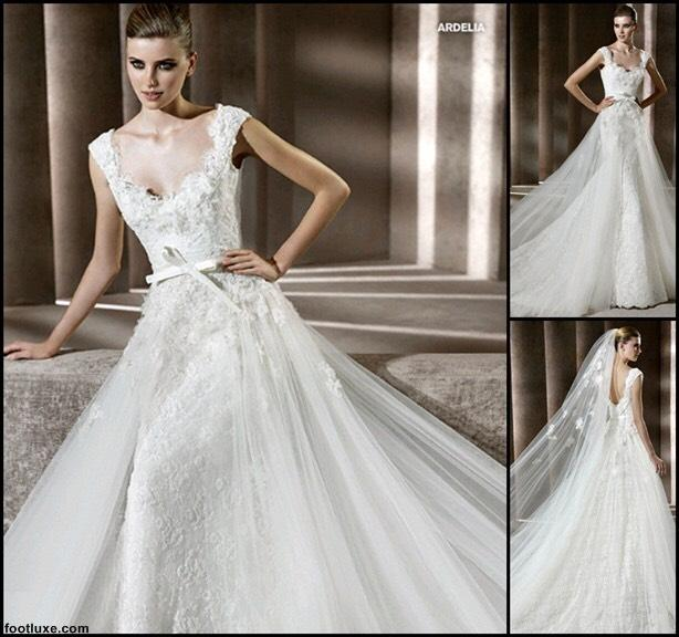 elie saab wedding dresses elie saab wedding dress on 71 wedding dresses 3881