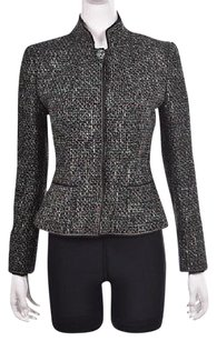 Elie Tahari Basic Multi-Color Jacket