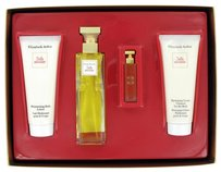 Elizabeth Arden 5TH AVENUE ~ Gift Set -- 2.5 oz Eau de Parfum Spray + 3.3 oz Body L...