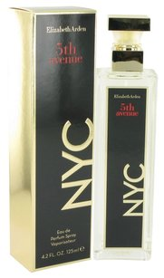 Elizabeth Arden 5Th Avenue Nyc By Elizabeth Arden Eau De Parfum Spray 4.2 Oz