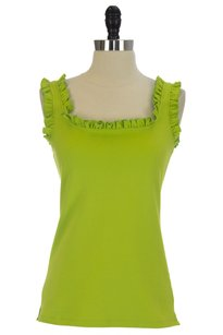 Elizabeth McKay Womens Top Green