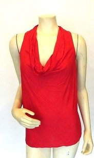 Ella Moss With Tags Top Red