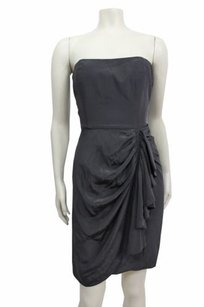 Ella Moss Draped Side Dress