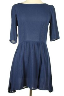 Ella Moss Womens Dress