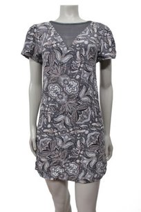 Ella Moss Lora Print In Multi Style Ed14950 Dress