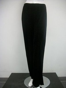 Ellen Tracy Black Linda Slim Pants