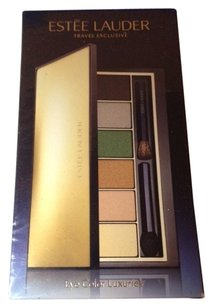 Estée Lauder New Estee Lauder travel exclusive eye color luxuries palette