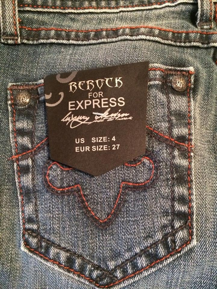outlet Express Flare Leg Jeans - www.thewatersportsfarm.com