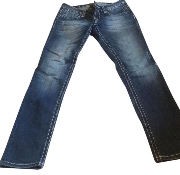 Express Straight Leg Jeans outlet - www.thewatersportsfarm.com