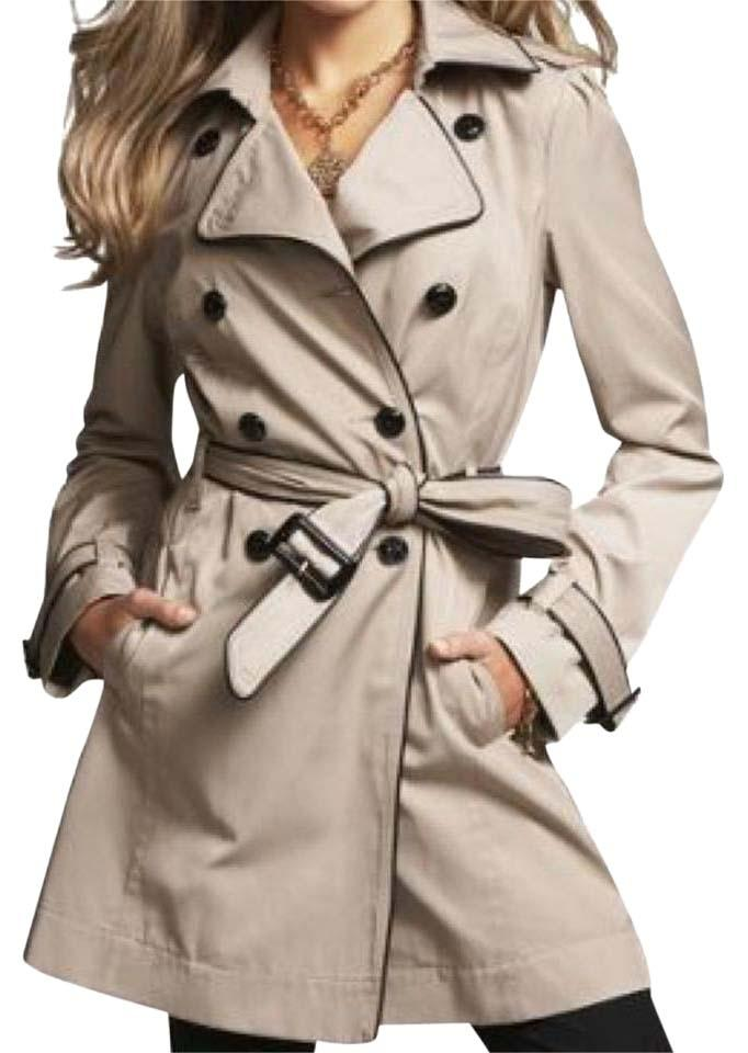 Express Trench Coat ...