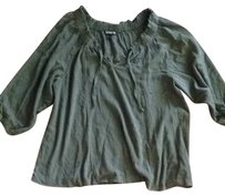 Express Top Green