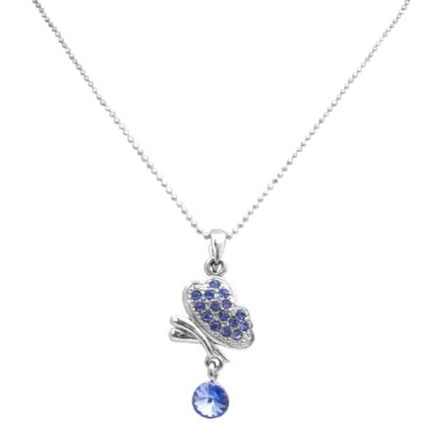 Creative Gifts Birthday Holiday Wedding Gifts Sapphire Crystals