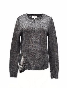 Feel the Piece Sweater