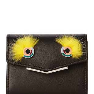 Fendi Purse Eyes