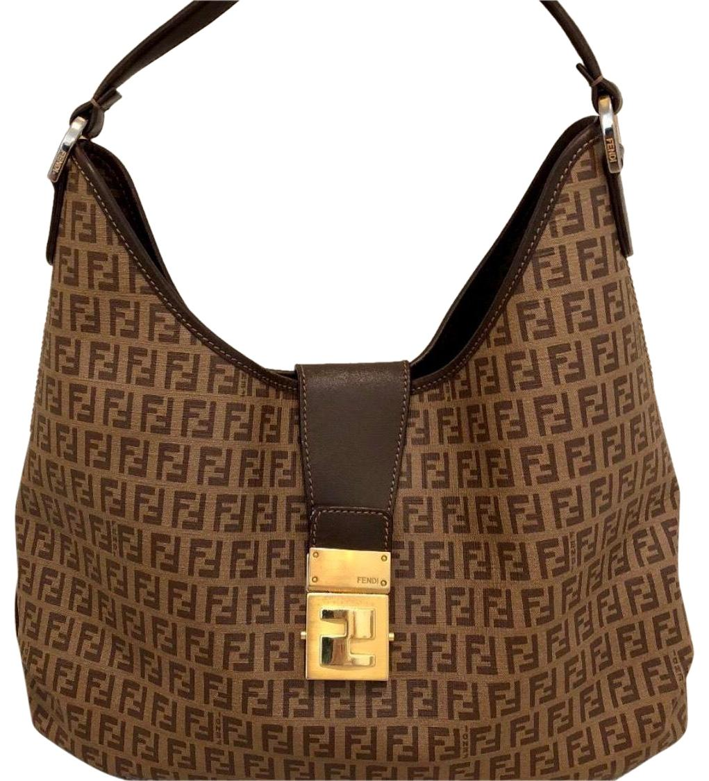 0caa6a7c016b ... where can i buy fendi hobo bags up to 70 off at tradesy 733c9 30a89