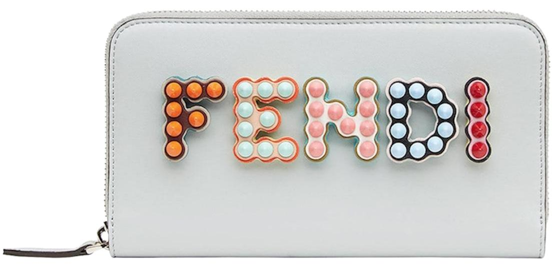 ... bag d6546 3cc7e buy fendi wallets on sale up to 70 off at tradesy 767a5  99d27 ... 484e08c5bb97d