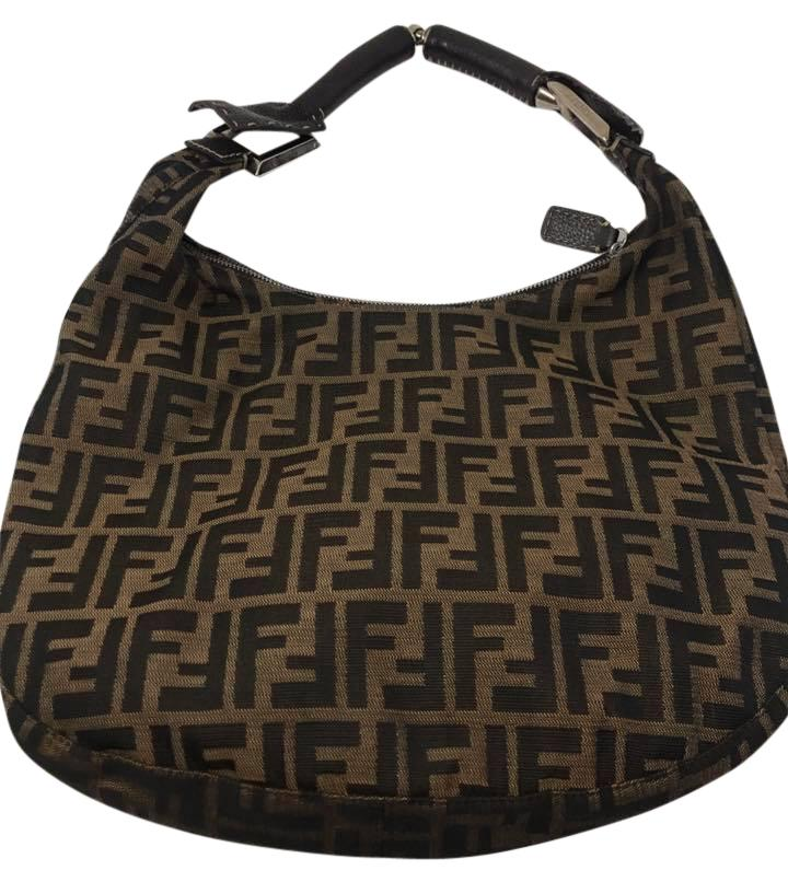 f66de6a197cd ... where can i buy fendi hobo bags up to 70 off at tradesy eaa0d 3016e ...