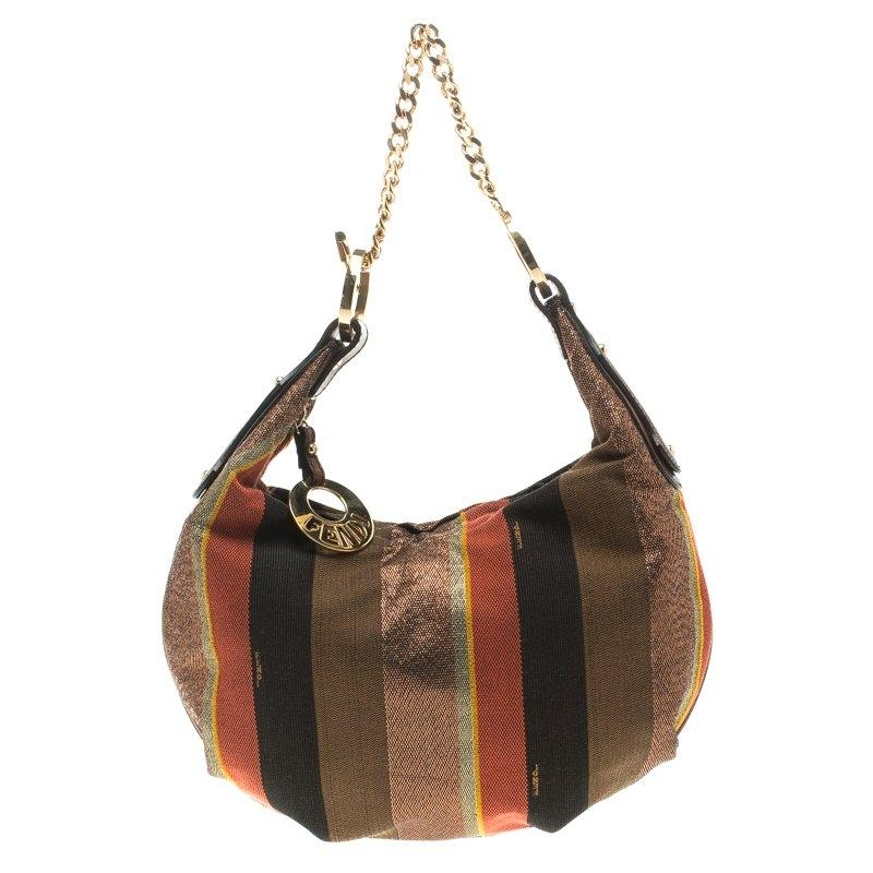 eb576fc1e4e5 ... where can i buy fendi hobo bags up to 70 off at tradesy 06bb6 d7d20 ...