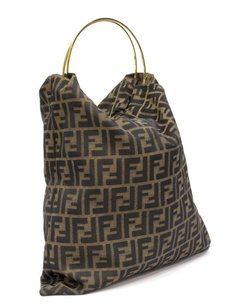 Fendi Tote in Monogram Fendi