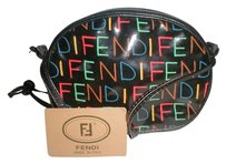 Fendi Vintage Cross Body Bag