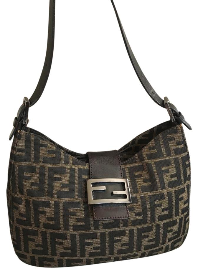 e72ed8f24c30 free shipping fendi leather bag engraving fonts monogram 2b42e ce8b2
