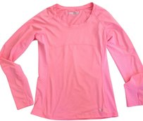 Forever 21 Long Sleeve with Thumb Holes Activewear