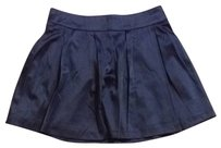 Forever 21 Skirt Royal Blue