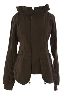 Fornarina & Jackets Womens Trench Coat