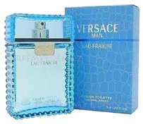 Fraiche by Gianni Versace 3.4 oz EDT Cologne for Men New In Box