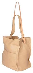 Fratelli Rossetti Tan America Tote in Brown