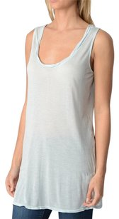 Fred Perry Tank Top Light Blue