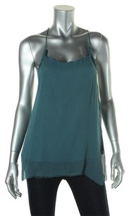 Free People Blouse green Halter Top