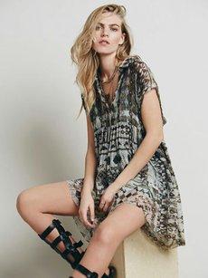 Free People Fp One Extreme Dress